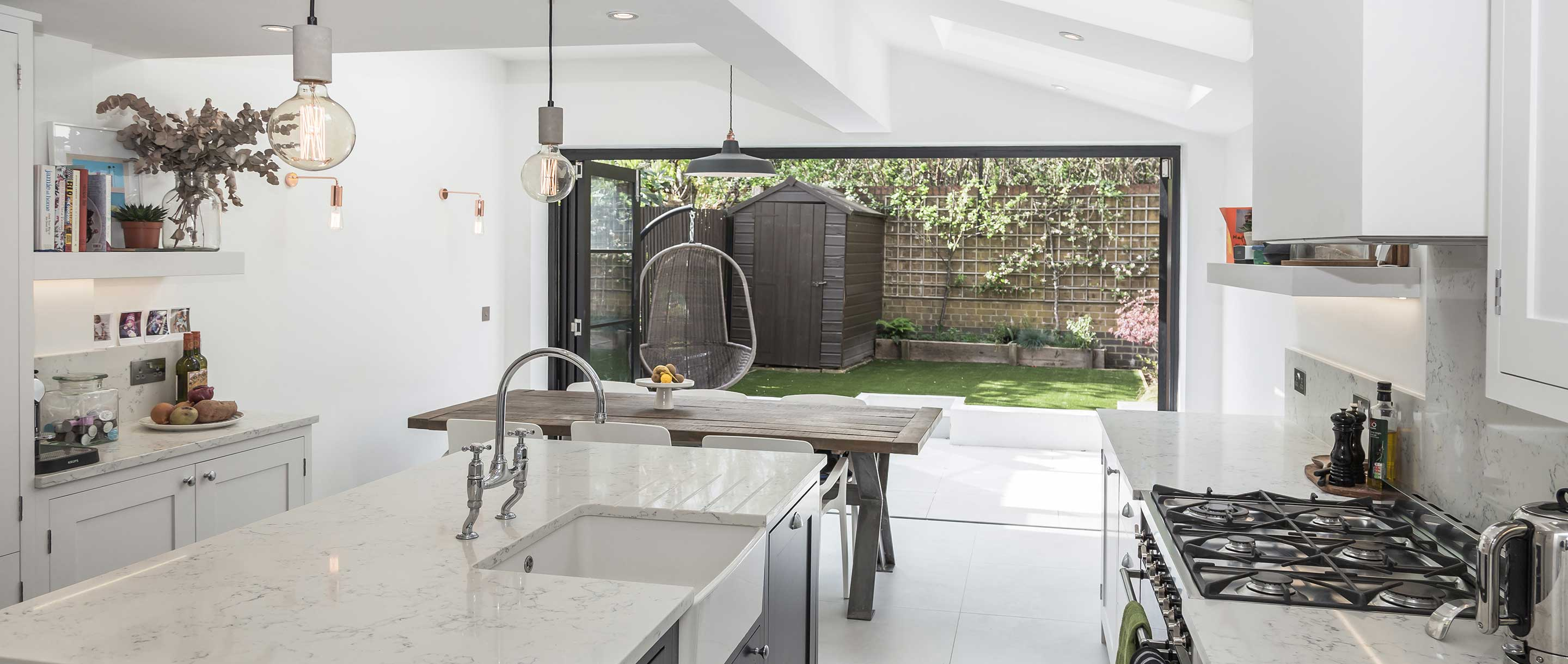 Slide_2_Kitchen_Bifold2_back_extension_loft_conversion_Dulwich_South_London